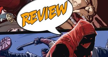Red Hood and The Outlaws #26 Review