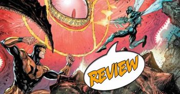 Injustice 2 #33 Review