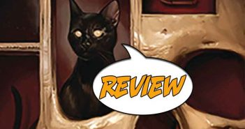 Ripley's Believe It or Not! #1 Review