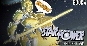 Wayne Hall, Wayne's Comics, Star Power, sci-fi, adventure, Awesome Con, Michael Terracciano, Garth Graham, Danica Maris, Sanctuary Six, Sentinel