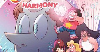 Steven Universe: Harmony #3