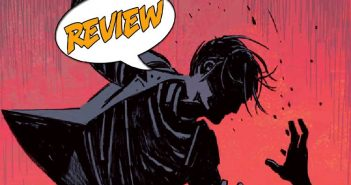 Shanghai Red #4 Review