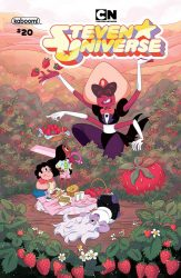 Steven Universe #20