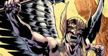 Wayne Hall, Wayne's Comics, Surrogates, Robert Venditti, Carter Hall, Hawkman, Hawkgirl, Thanagar, Krypton, Rann, Justice League, adventure,