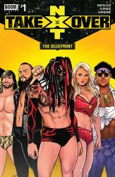 WWE: NXT Takeover Blueprint #1