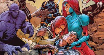 X-Men: The Exterminated #1