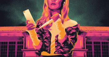 Buffy the Vampire Slayer moves to BOOM! STudios