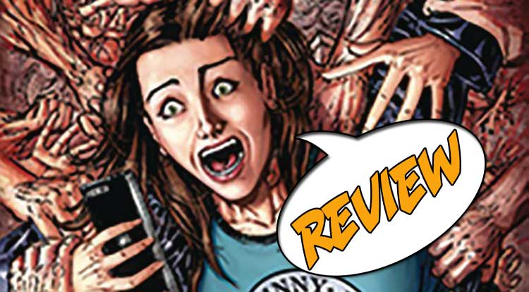 Grimm Tales of Terror #6 Review