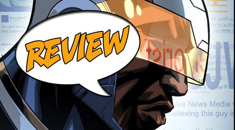 Noble #11 Review