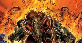 StarCraft Soldiers #1