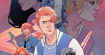 Archie Comics #699