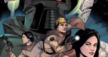 Battlestar Galactics Classics #0