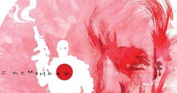 Bloodshot: Rising Spirit #1