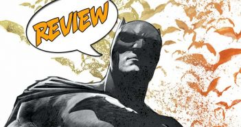Batman Secret Files #1 Review