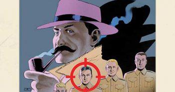 James Bond: Origin #2