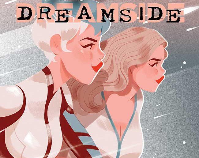 Faith: Dreamside #2