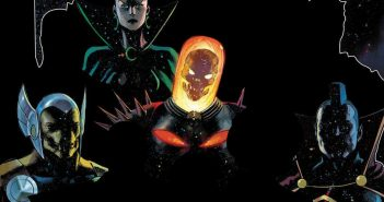 Guardians of the Galaxy #1