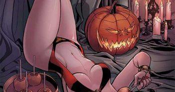 Vampirella Halloween One-Shot