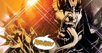 KISS: BLOOD AND STARDUST #1 Review