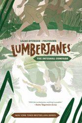 Lumberjanes: The Infernal Compass OGN