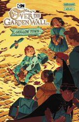 Over the Garden Wall: Hollow Town #2
