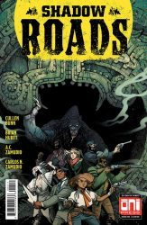 Shadow Roads #4