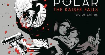 Polar 4: the Kaiser Falls