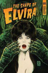 The Shape of Elvira