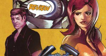 Transformers: Bumblebee Movie Prequel #4 Revoew
