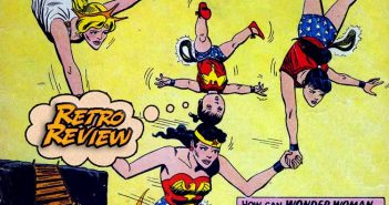 Wonder Woman #124 Review