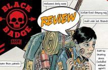 Black Badge #3 Review