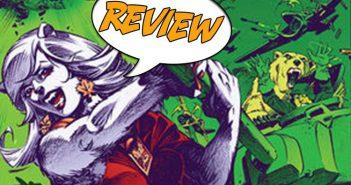 War Bears #2 Review