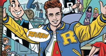 Archie #700 Review