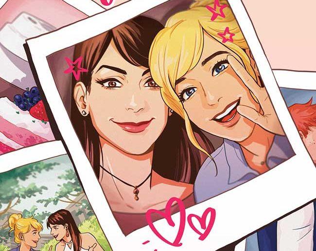 Betty & Veronica #1
