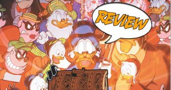 Disney Afternoon Giant #1 Review