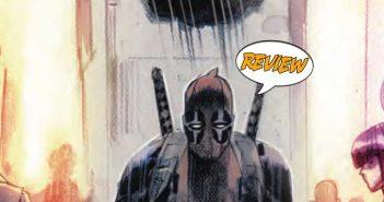 Deadpool #6 QOTD