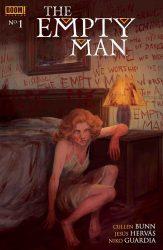 The Empty Man #1