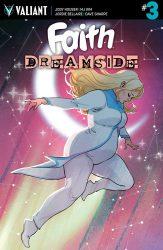 Faith: Dreamside #3