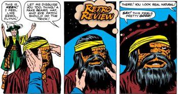 Fantastic Four #5 Retro Review