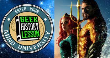 Best Aquaman Stories