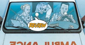 Ice Cream Man #8 Review