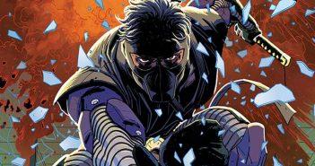 Ninja-K #13