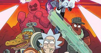Rick and Morty #44