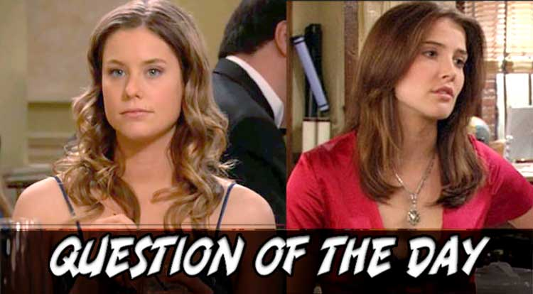 Robin or Victoria? QOTD