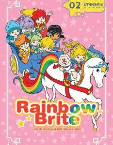 Rainbow Bright #2