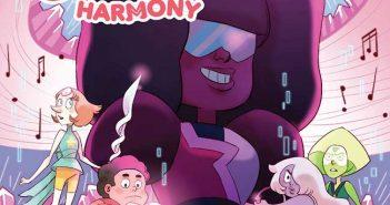 Steven Universe: Harmony #4