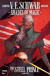 Shades of Magic: The Steel Prince #2