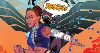 Shuri #2 Review