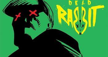 Wayne's Comics, Wayne Hall, Image, Gerry Duggan, Dead Rabbit, John McCrae, criminal, mystery