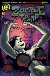 Zombie Tramp #54